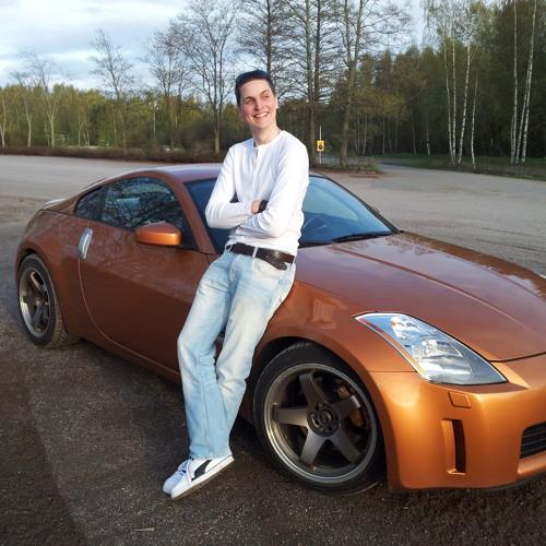 Kasper Nieminen's avatar