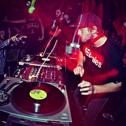 DJ_KEEN's avatar