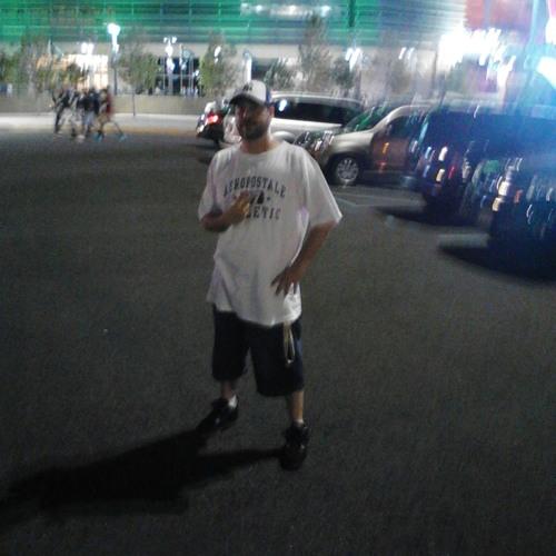 DJ MARK THE SPARK's avatar