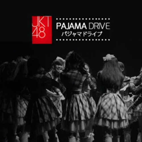 pajamadrive's avatar