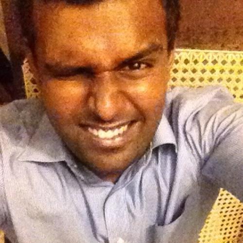 Iroshan's avatar