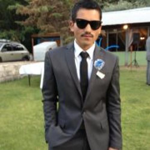 Jared Ricardo Piña's avatar