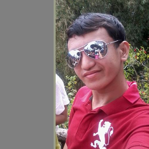 vincent santos's avatar