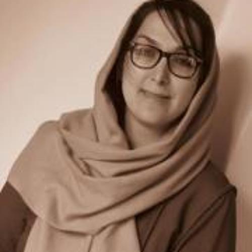 Maryam Mohammad Taheri's avatar