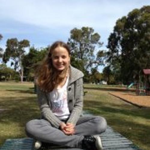 Phoebe Ebbage 1's avatar