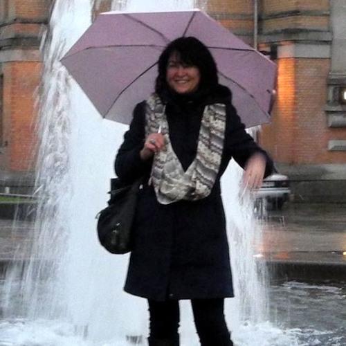 Galyna G. Strelkova's avatar
