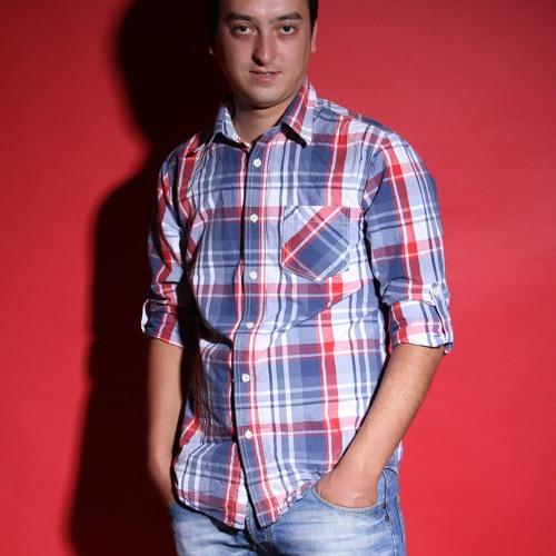 """""""Gio Mukhigulashvili""""'s avatar"""