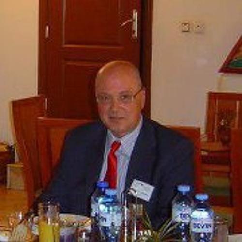 Mihail Karapachov's avatar