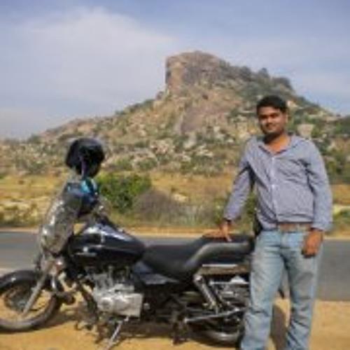 Rakesh Chaubey's avatar