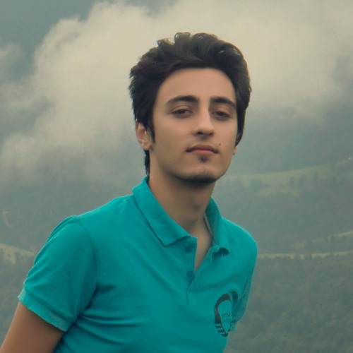 Ali Arghiani's avatar