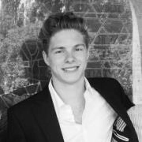 Felix Fitzgerald Binder's avatar