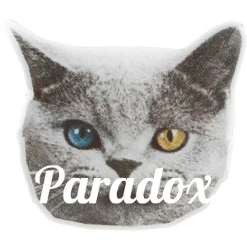 Parradoxx's avatar