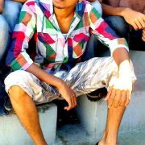Akhil Vijayan's avatar