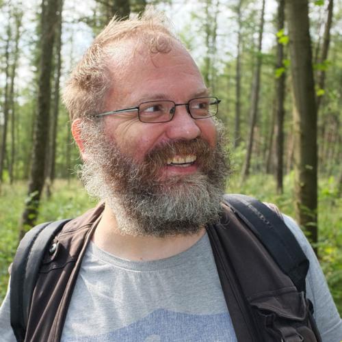 electrobear's avatar