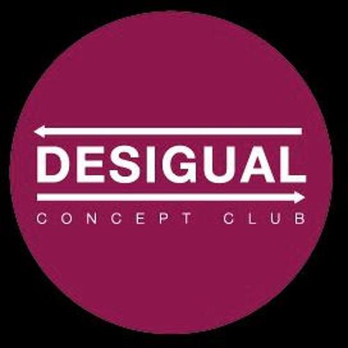  DESIGUAL  concept.club's avatar