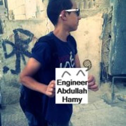 Eng-Abdullah Hamy's avatar
