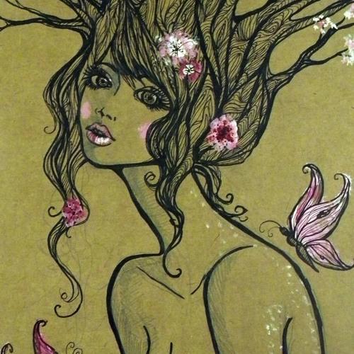 Lady Nature's avatar