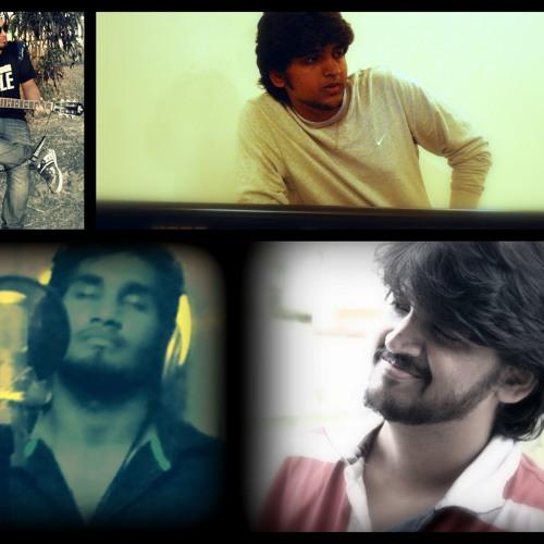 Bharath & Shahid's avatar