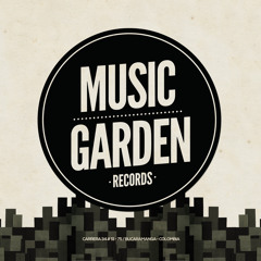 MUSIC GARDEN RECORDS
