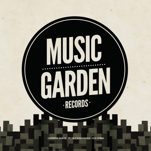 MUSIC GARDEN RECORDS's avatar