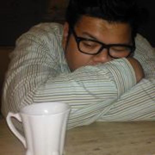 Eric Po's avatar