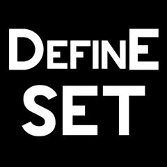 Define Set