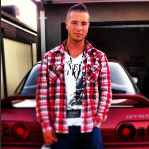 DavidIvezic's avatar