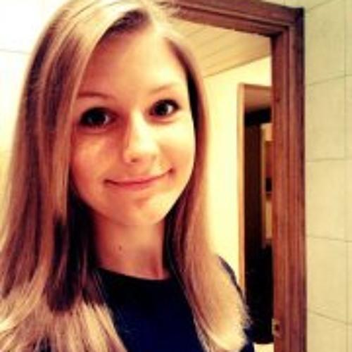 Giedrė Karčiauskaitė's avatar