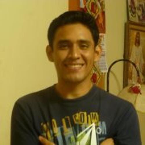 Jhonatan Muñoz Zárate's avatar