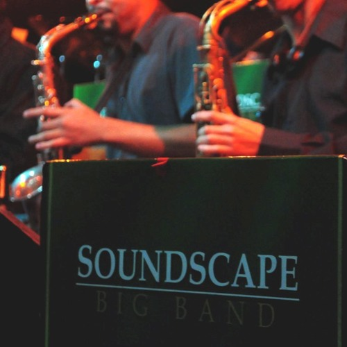 Soundscape Big Band's avatar