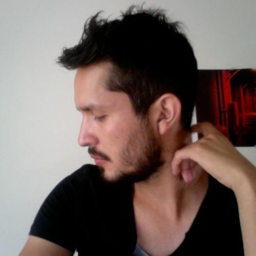 Lucho Gonzalez's avatar