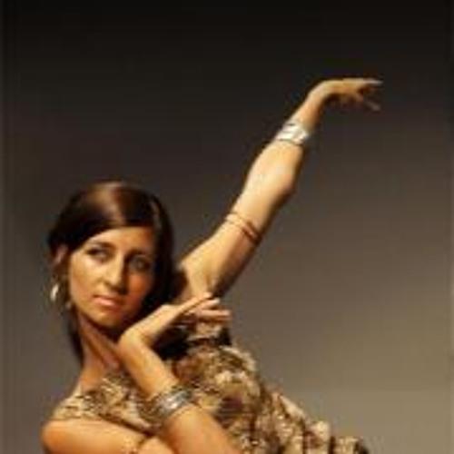 Lia Pavlidis's avatar