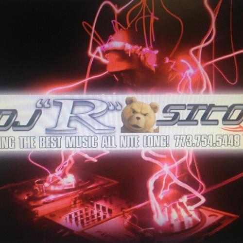 "LOWRIDER OLDIES DJ""R""Osito"