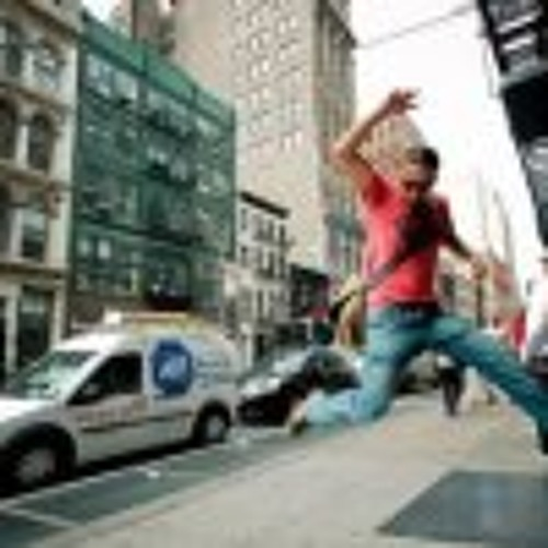 Jose Pablo Chavez 1's avatar