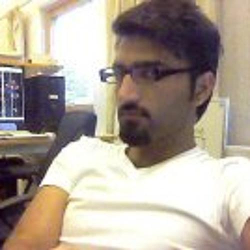 Nauman Hafeez's avatar