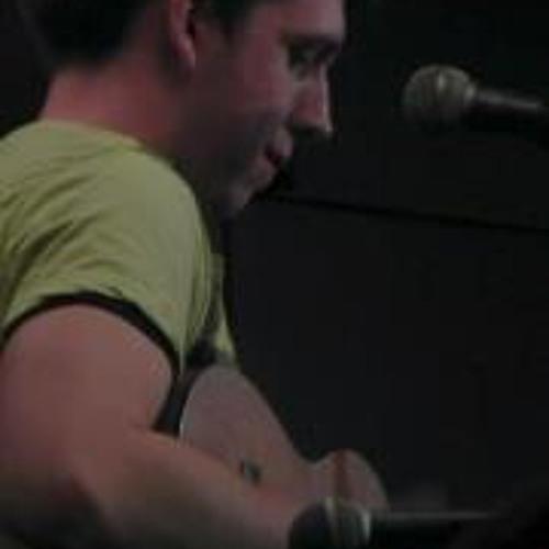 Matthew James Scott's avatar
