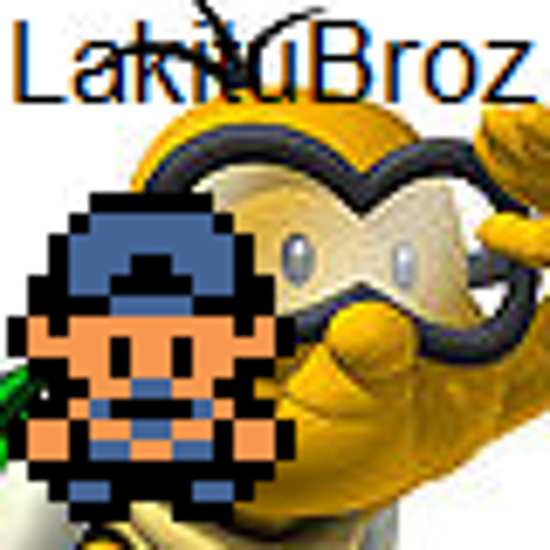 LakituBroz's avatar