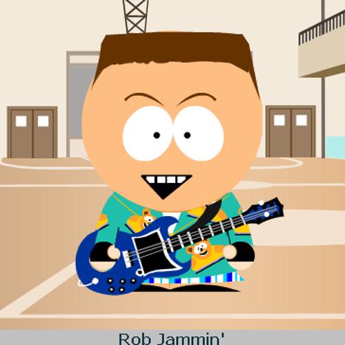 Rob Jammin's avatar
