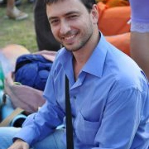 Robert Tarniceru's avatar