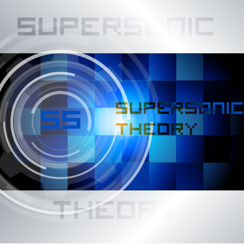 Supersonic Theory's avatar