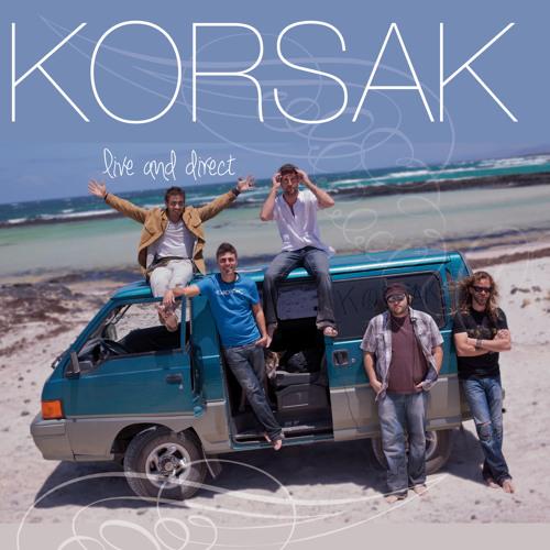 Korsak Official's avatar
