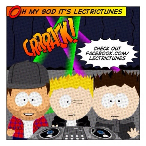 lectrictunes's avatar
