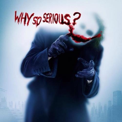 Ω Dr. SCλRFλCΣ Ω's avatar