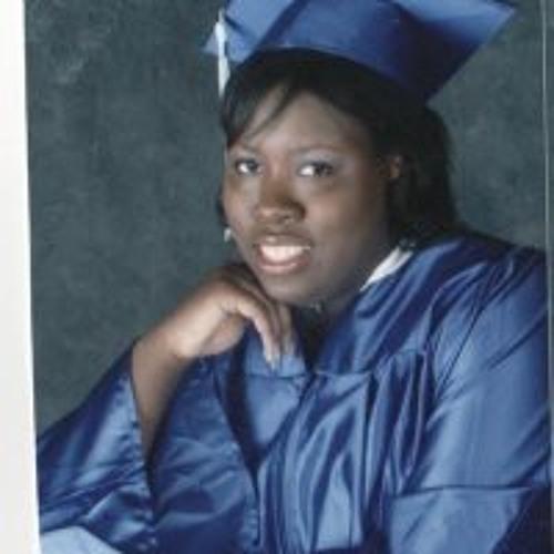 Ashley Stackhouse's avatar