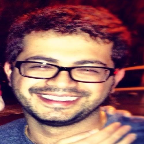 amrithm's avatar