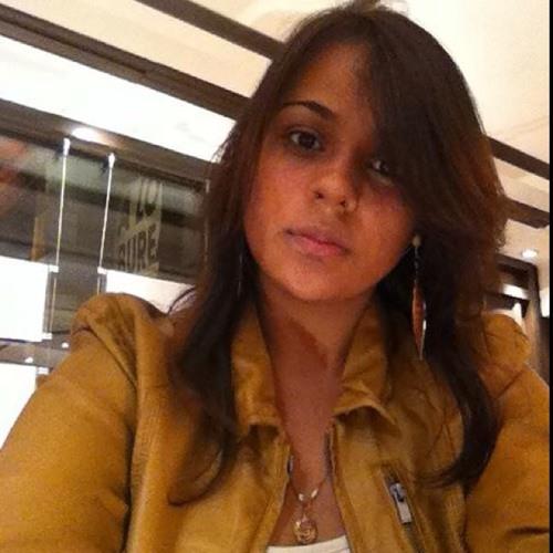 Amina. Gobaby's avatar