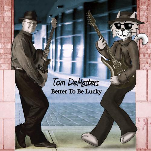 Tom DeMasters's avatar