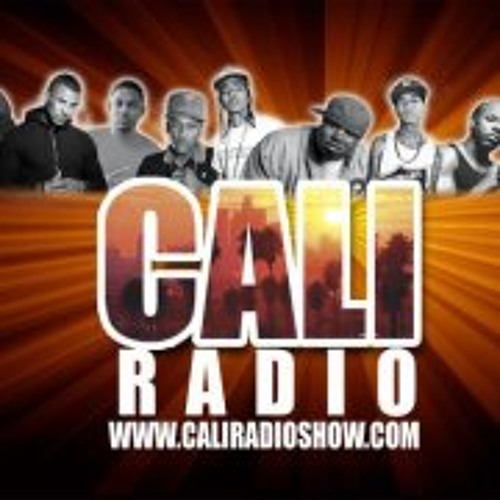 Caliradio Love's avatar