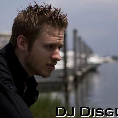 DJ Johnny Disguise's avatar