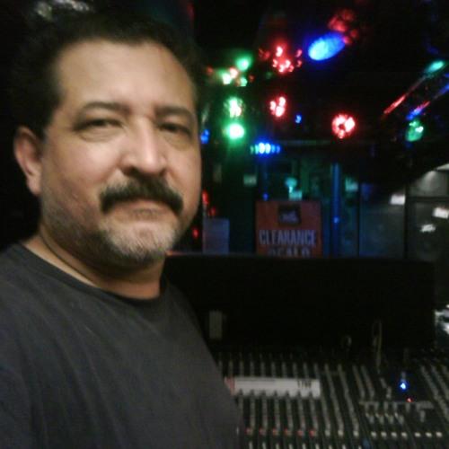 antonio sanchez's avatar